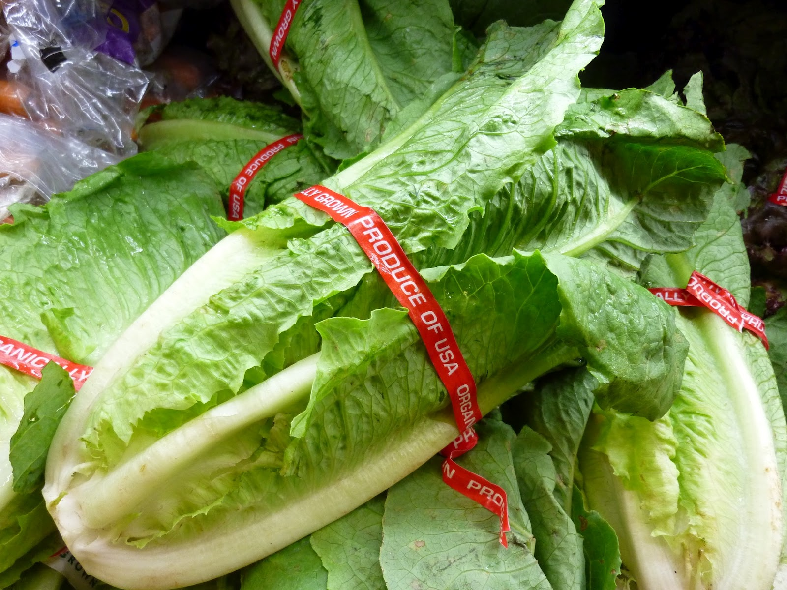 Foods For Long Life Before You Reach For The Iceberg Lettuce