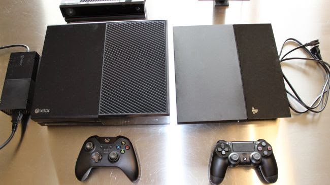 PS4 vs Xbox One: which is better? | Tech Infos