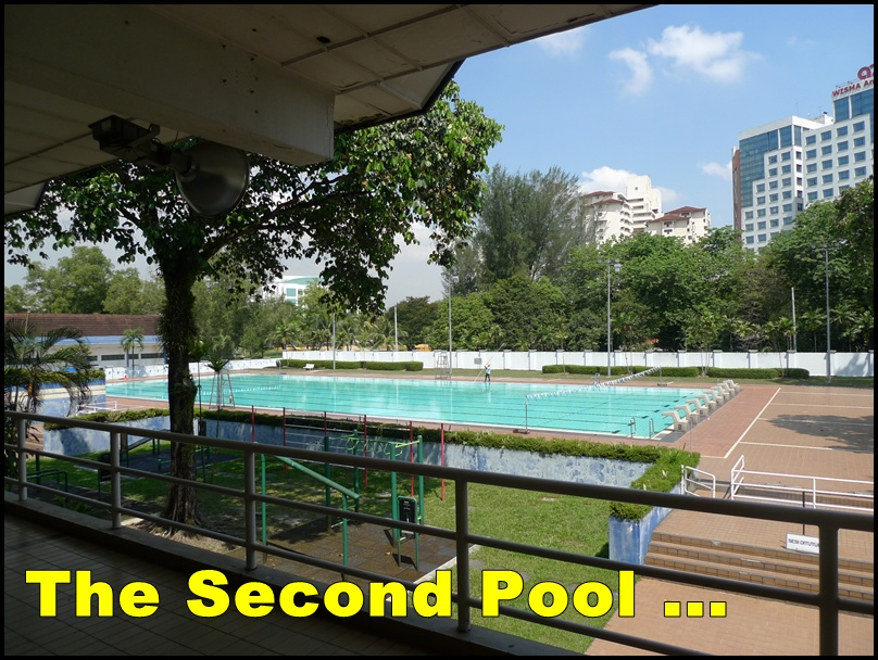 welcome to the world of simon lover restoring the glory of kelana jaya swimming pool