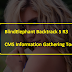 BlindElephant - Web Application and Plugins Identification Tool | CMS Information Gathering | Backtrack 5 R3