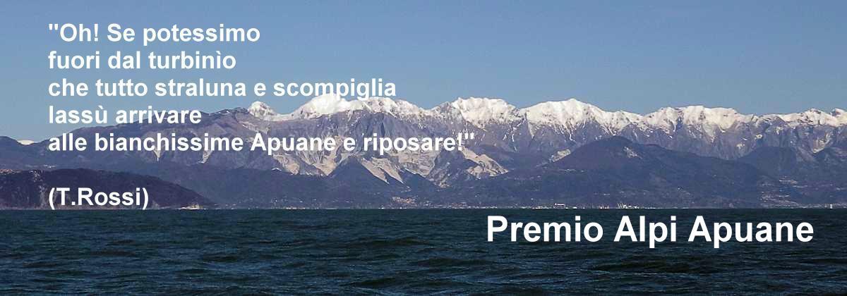 Premio Alpi Apuane