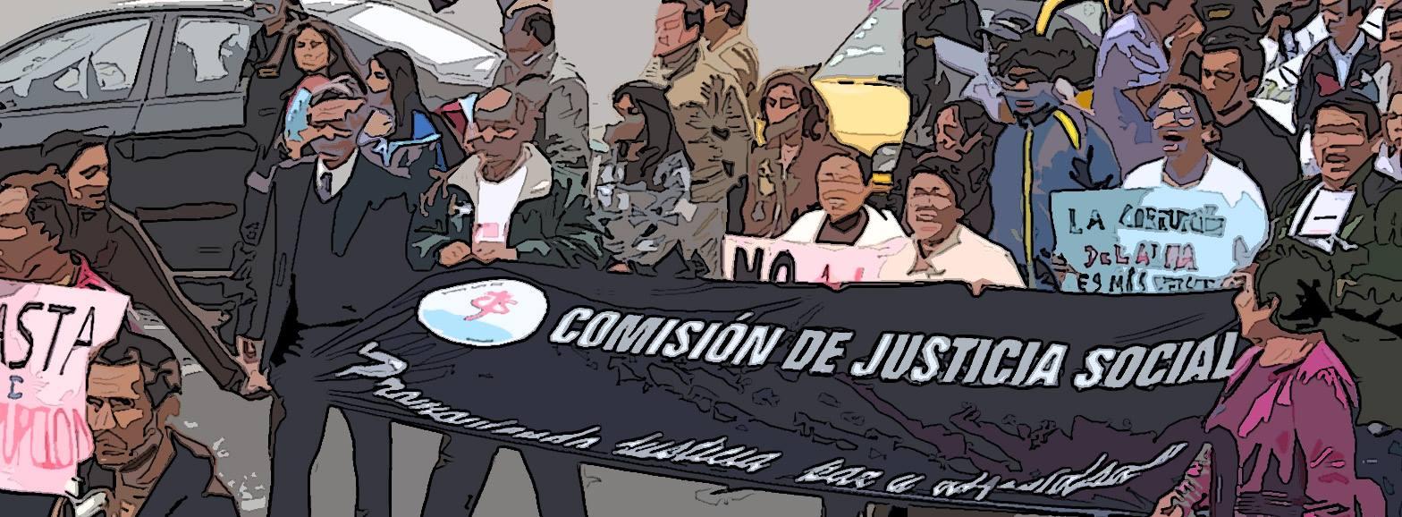 Comisión de Justicia Social