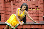Item Girl Nisha hot photos-thumbnail-17