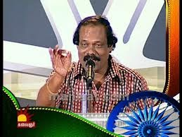 Kalaingar Tv Leoni Sirappu Pattimandram 15-08-2013 Independence Day Special