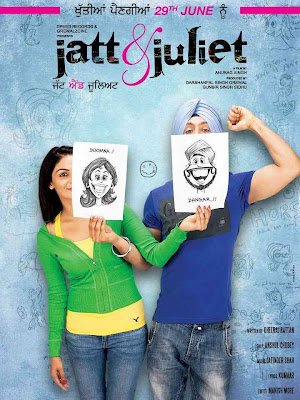 Jatt and Juliet wallpapers
