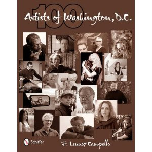 100 Artists of Washington, DC