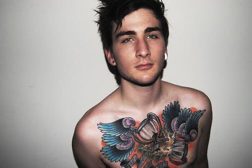 MY WORLD TATTO: Significado de Tatuajes Según Su Forma Uberhaxornova Tattoo