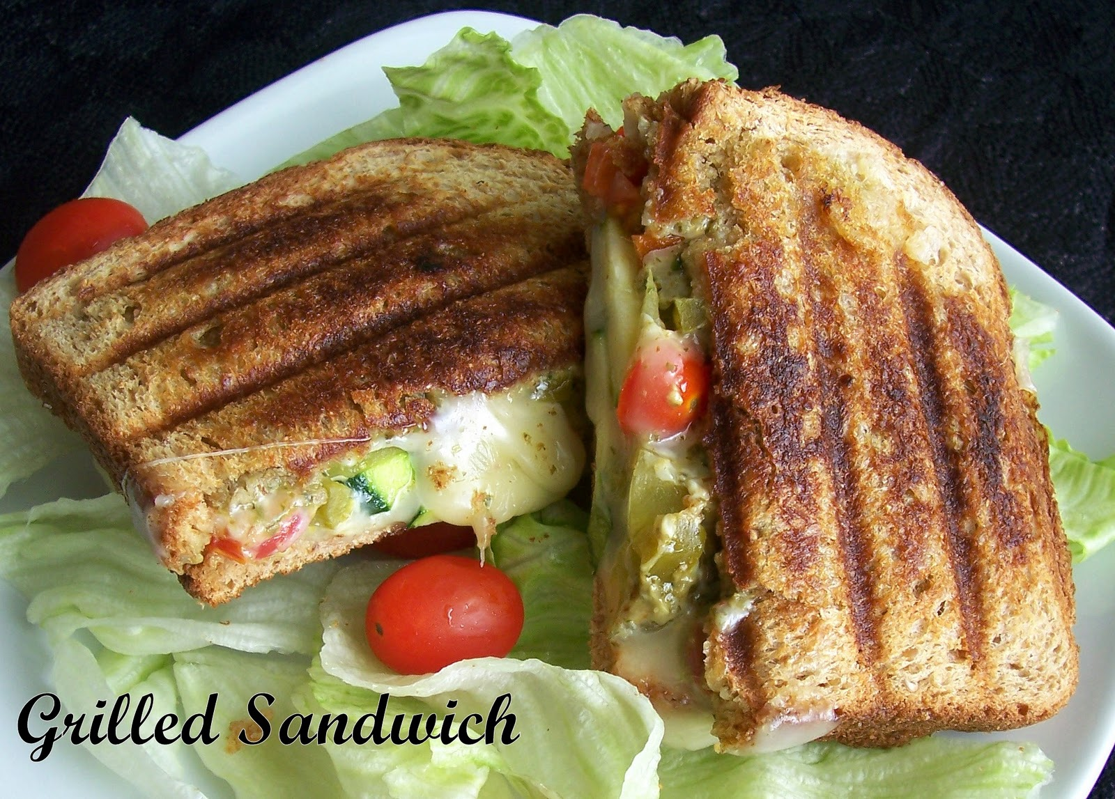 how to make sandwich paste