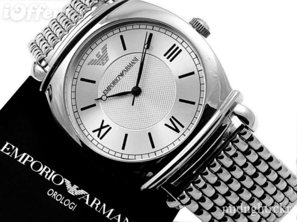 New men 39s Armani Stylish Watch Tissot Watches of the year 2011