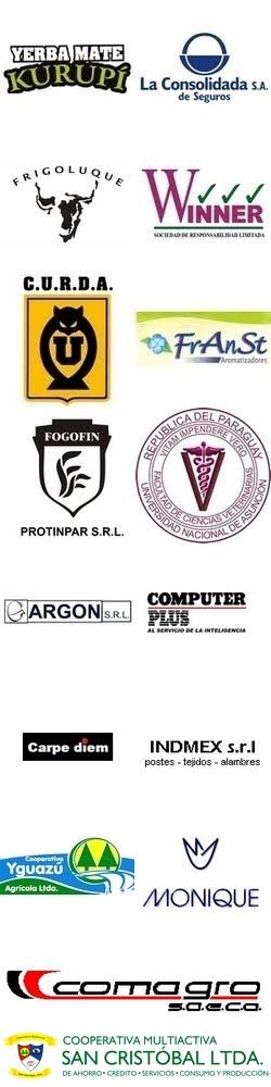 Empresas que confían en nuestros productos