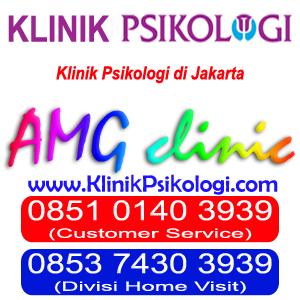 Klinik Psikologi di Jakarta