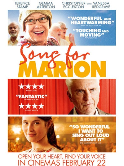 Song for Marion DVDRip Latino