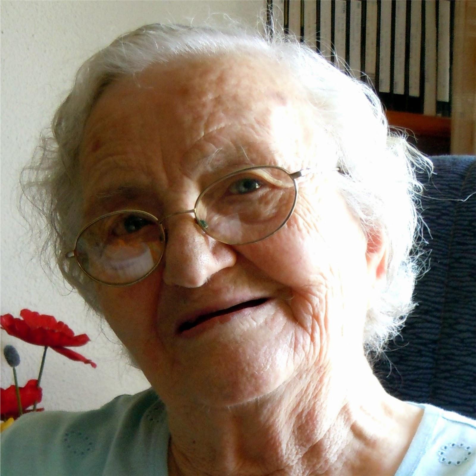 Conversaciones con una bisabuela