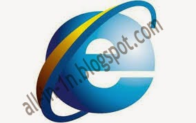 how to remove survey and download file internet-explorer