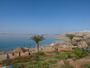 约旦(Jordan)~安曼(Amman),死海(Dead Sea)