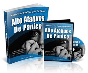 Alto ataques de Panico