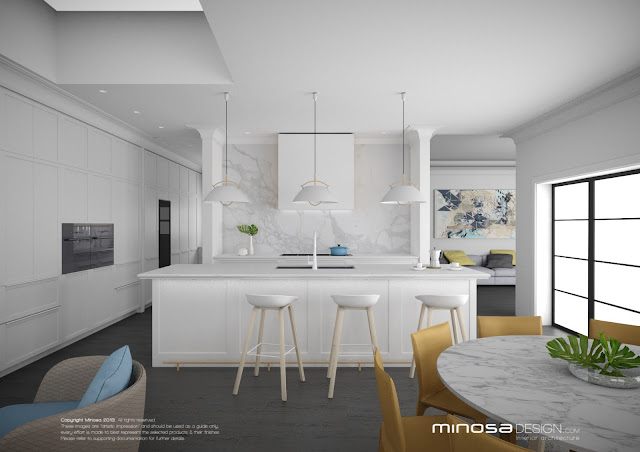 Minosa Hampton 39 S Kitchen Minosa Style