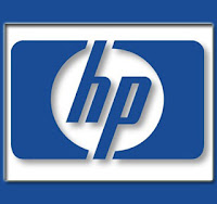 Logo Laptop HP