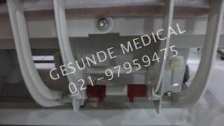 Supplier Ranjang Rumah Sakit