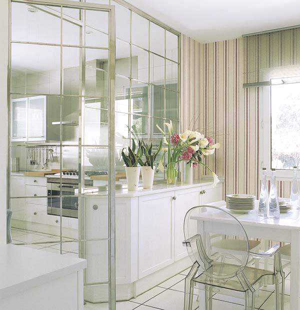 Una cocina dise ada por pascua ortega a kitchen by - Nuevo estilo cocinas ...
