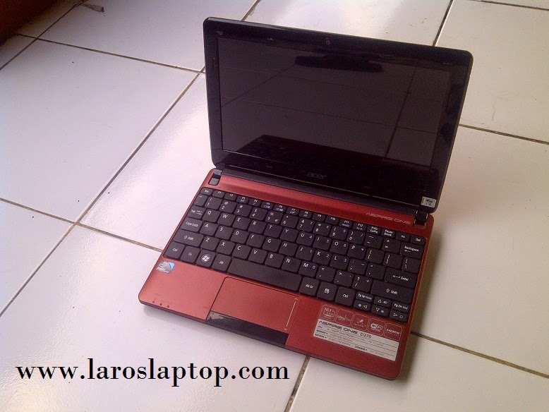 Harga Notebook second acer aspire one AOD270