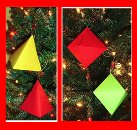 http://learningideasgradesk-8.blogspot.com/2012/11/make-3d-ornaments-in-math-class.html