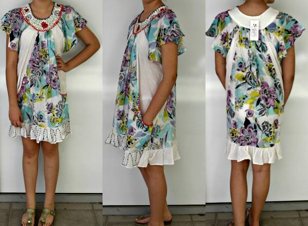cijena tunika haljina 20 cijena suknja 18 cijena haljina 22 cijene