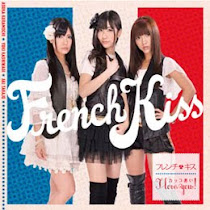 "French Kiss 3er Sencillo  ""Kakkowarui I LOVE YOU"""