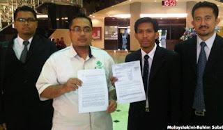 Angkatan Belia Islam Malaysia (Abim) hari ini memfailkan saman berjumlah RM10 juta terhadap Utusan Melayu (M) Sdn Bhd