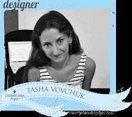 Tasha Vovchuk
