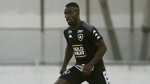 Botafogo 1 x 2 Ceará
