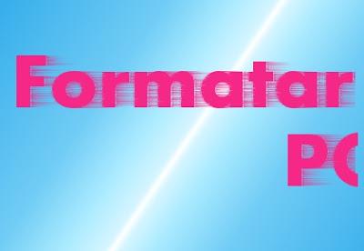 Formatar PC