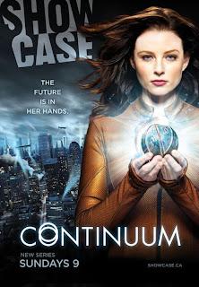 Continuum 1-2. évad online (2012)