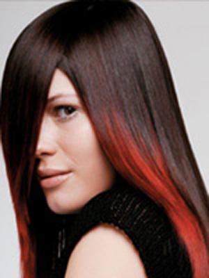 Color Hair Dye