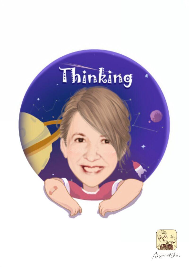 Pensando y creando