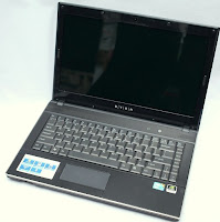 Byon Alverstone M8340  Laptop Gaming bekas