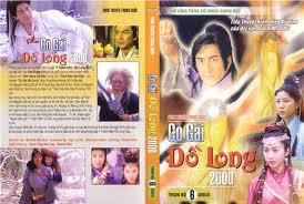 Phim Ỷ Thiên Đồ Long Ký 2000