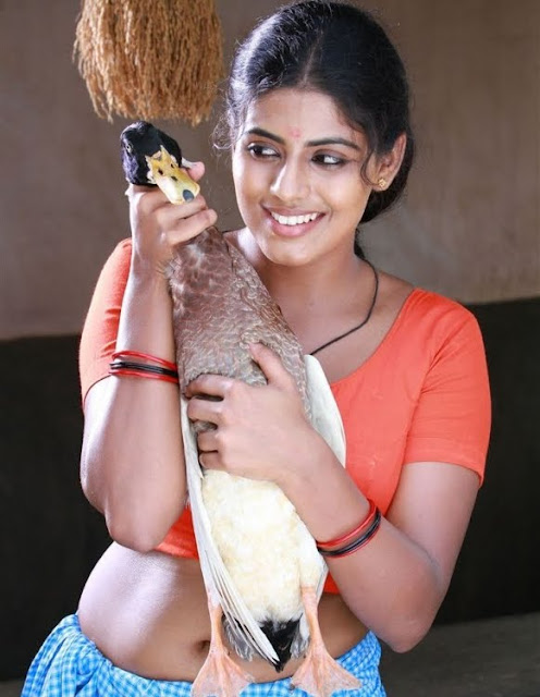 Iniya spicy stills