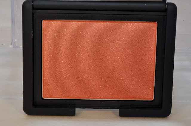 NARS blush in Unlawful