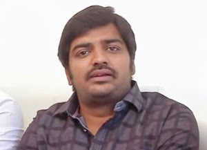 Actor Sathish in Ungal Kitchen Engal Chef
