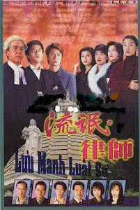 Luật Sư Lưu Manh - Luat Su Luu Manh poster