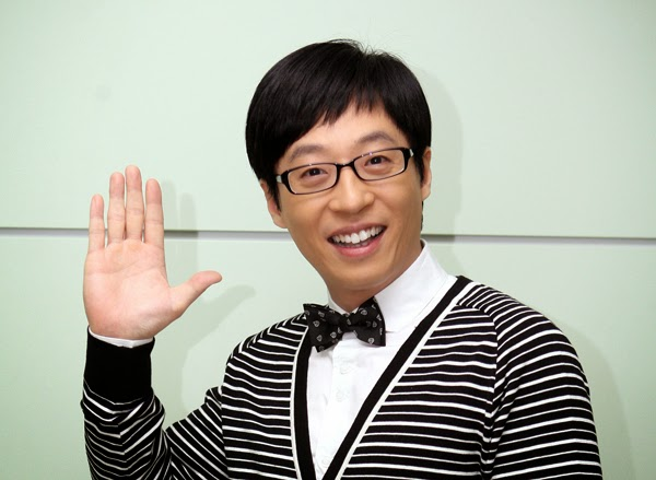 Yoo Jae Suk, MC Nasional Berperangai Ramah