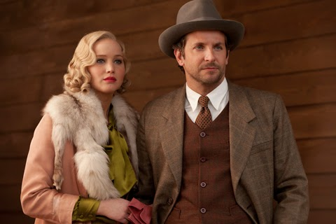 Film Serena Jennifer Lawrance dan Bradley Cooper