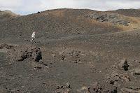 Volcan Sierra Negra, Isabela Island, Galapagos