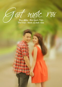 Giot Nuoc Roi 2013 movie poster