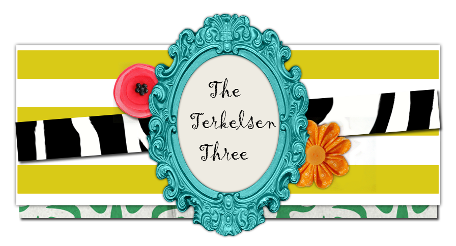 The Terkelsen Three