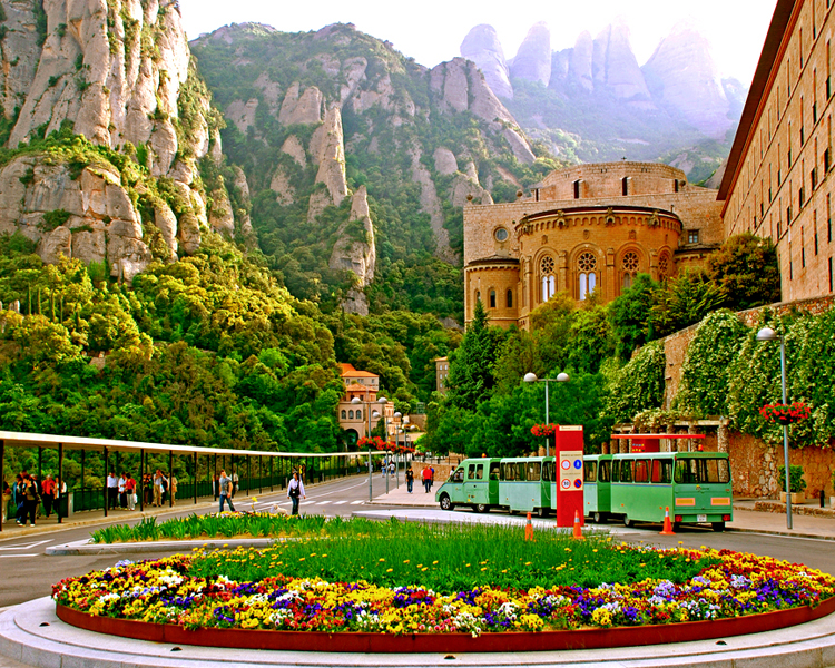 Catalonia Ancient City Most Beautiful Places In The World Download Free Wallpapers