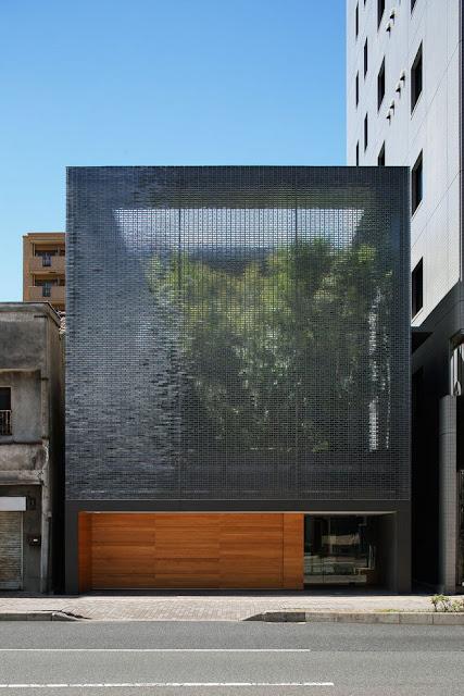 Rumah Kaca 1