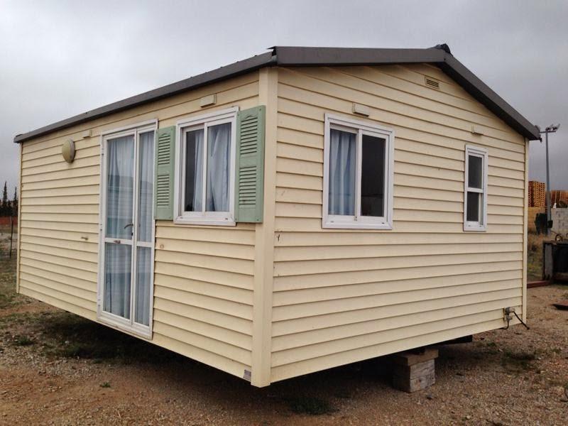 Casas de madera prefabricadas casas moviles de segunda mano for Casas de segunda mano