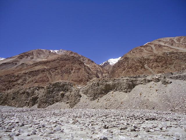 India, Himalayas